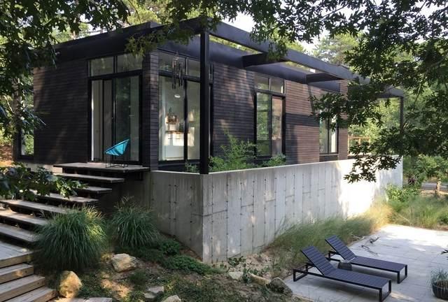 115 Pond Ave, Wellfleet, MA 02667 (MLS #72764289) :: Cosmopolitan Real Estate Inc.