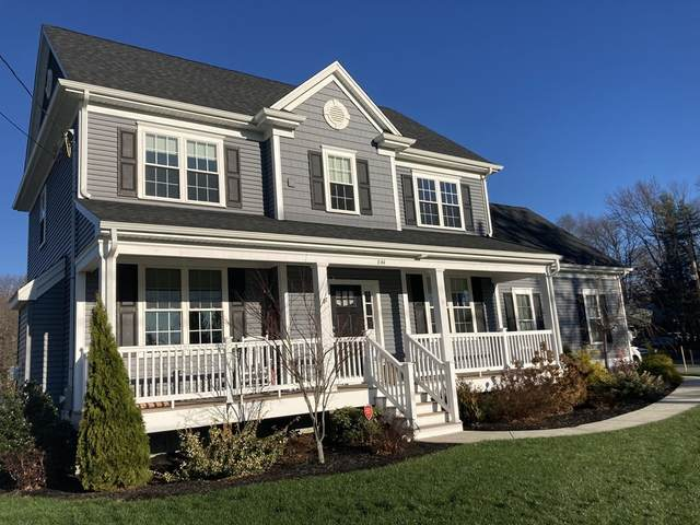 844 Pleasant St, Attleboro, MA 02703 (MLS #72764313) :: Anytime Realty