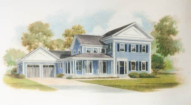 Lot 4 Bramhall Lane, Plymouth, MA 02360 (MLS #72764314) :: Welchman Real Estate Group