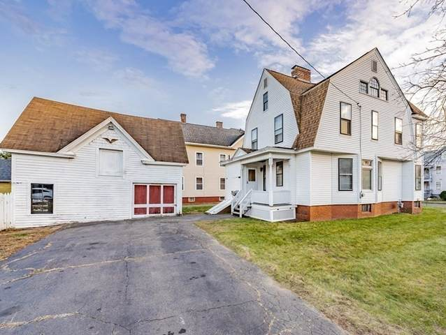 71 Jefferson St, Westfield, MA 01085 (MLS #72764356) :: Anytime Realty