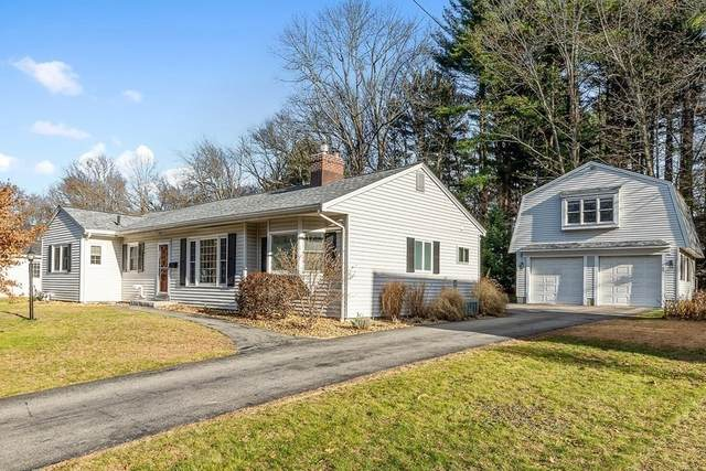 8 Brian Road, Chelmsford, MA 01824 (MLS #72764374) :: Anytime Realty