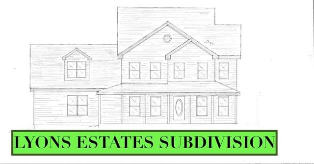 Lot 15 Truman Drive, Dudley, MA 01571 (MLS #72764488) :: DNA Realty Group