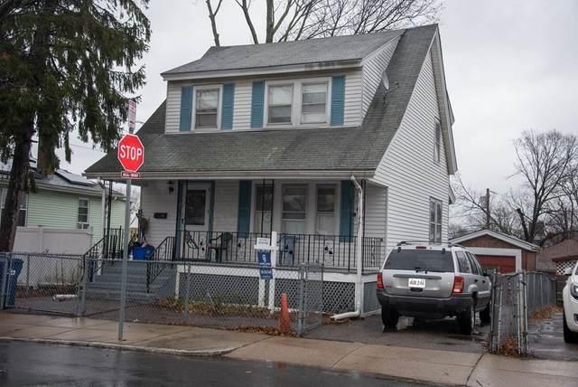 62 Seminole St, Boston, MA 02136 (MLS #72764587) :: Cosmopolitan Real Estate Inc.