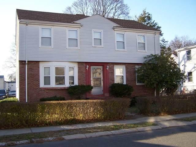 47 Newcroft Circle, Boston, MA 02126 (MLS #72764609) :: Cosmopolitan Real Estate Inc.