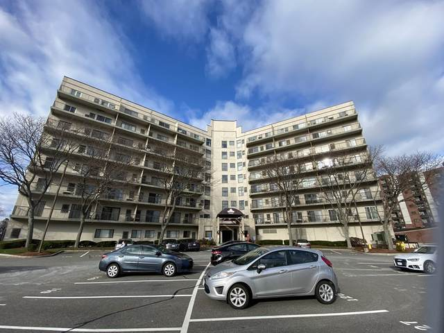 133 Commander Shea Blvd #716, Quincy, MA 02171 (MLS #72764662) :: revolv