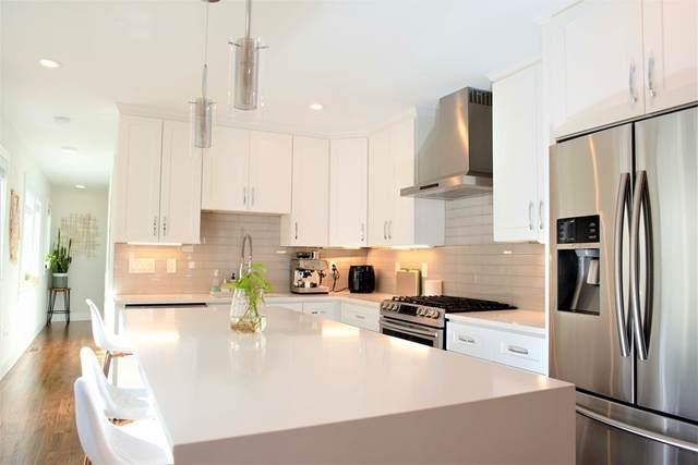 72 Rawson Rd #1, Arlington, MA 02474 (MLS #72765045) :: Cosmopolitan Real Estate Inc.