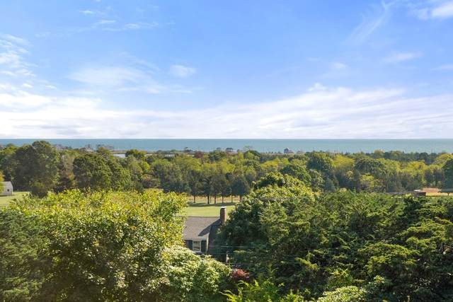 190 Moorland Rd, Falmouth, MA 02540 (MLS #72765050) :: Cosmopolitan Real Estate Inc.