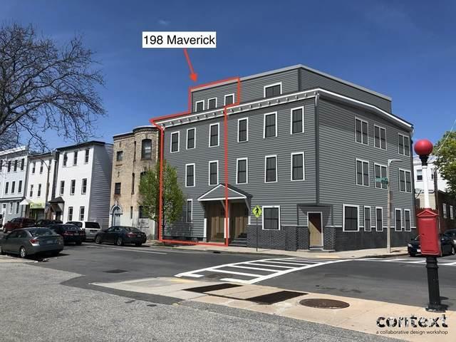198 Maverick St, Boston, MA 02128 (MLS #72765206) :: Cosmopolitan Real Estate Inc.
