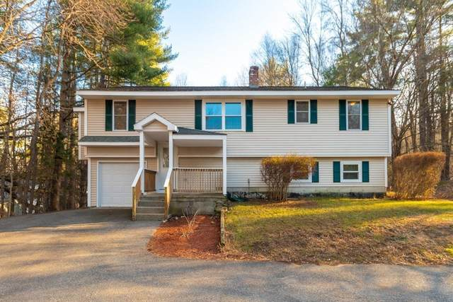 8 Holden Rd, Sterling, MA 01564 (MLS #72765216) :: Re/Max Patriot Realty