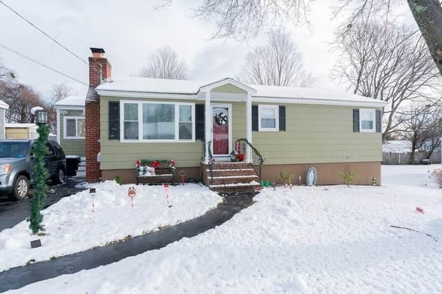 45 Pinehurst Ave, Methuen, MA 01844 (MLS #72765296) :: Welchman Real Estate Group