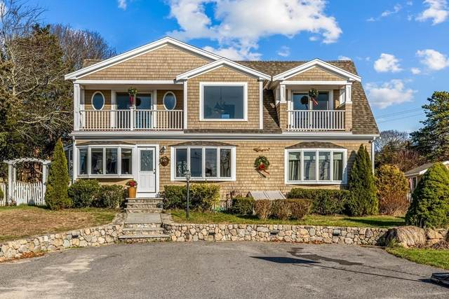 2 Spindrift Ln, Bourne, MA 02532 (MLS #72765322) :: Exit Realty