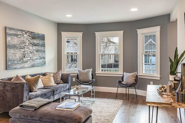 94 Marathon St #1, Arlington, MA 02474 (MLS #72765490) :: DNA Realty Group