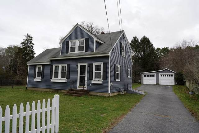 64 Camp Opechee Rd, Barnstable, MA 02632 (MLS #72765509) :: Welchman Real Estate Group