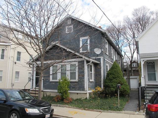 50 Magoun St, Cambridge, MA 02140 (MLS #72765656) :: Westcott Properties
