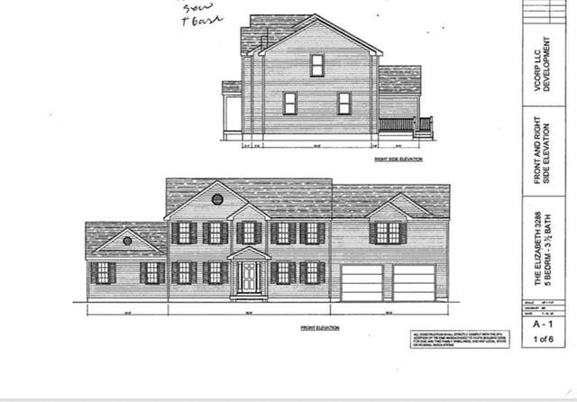 Lot 1 Avis Way, Dartmouth, MA 02747 (MLS #72765703) :: Team Roso-RE/MAX Vantage