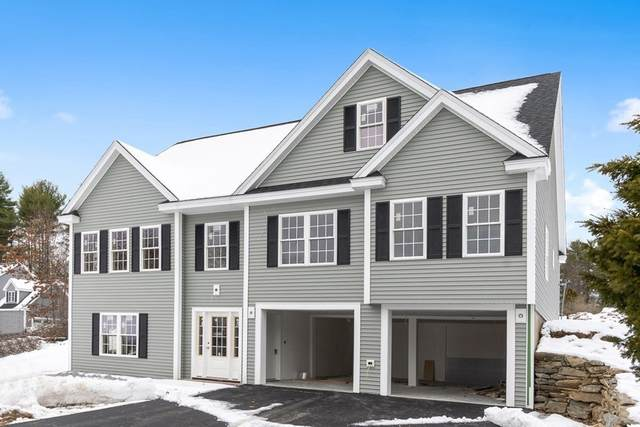 Lot 2 Powhatan Road, Pepperell, MA 01463 (MLS #72765869) :: Parrott Realty Group
