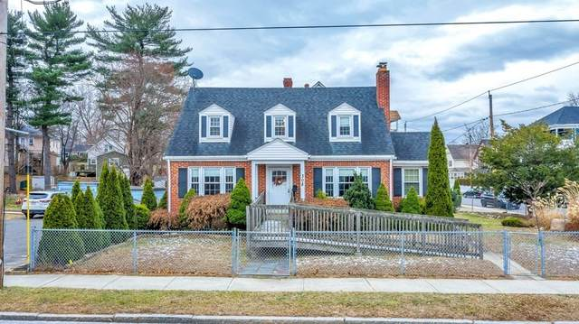 308 East Street, Chicopee, MA 01020 (MLS #72765911) :: NRG Real Estate Services, Inc.