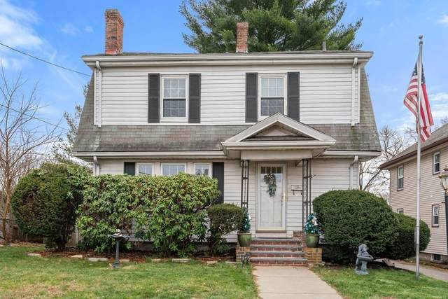 162 Elliot Ave, Quincy, MA 02171 (MLS #72765913) :: Alex Parmenidez Group