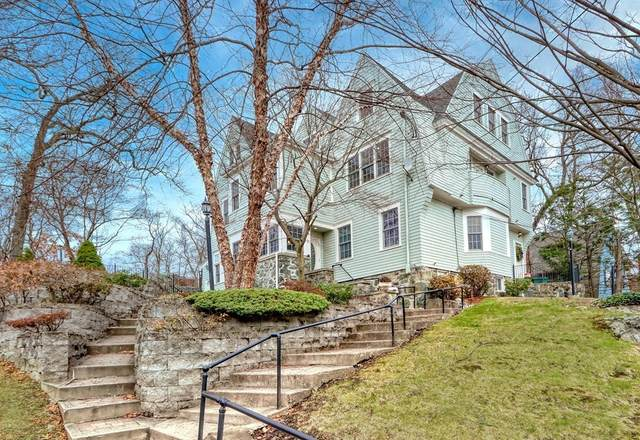 31 Greystone Rd #4, Malden, MA 02148 (MLS #72765962) :: Welchman Real Estate Group