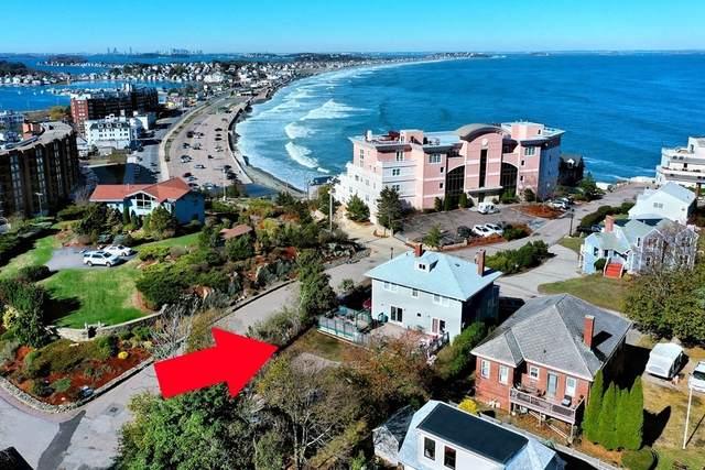 25 State Park Rd, Hull, MA 02045 (MLS #72766020) :: Cosmopolitan Real Estate Inc.