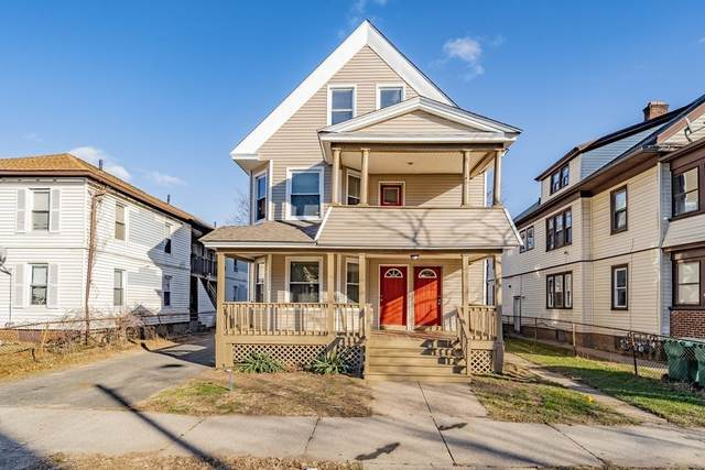 69-71 Ranney St, Springfield, MA 01108 (MLS #72766200) :: Cosmopolitan Real Estate Inc.