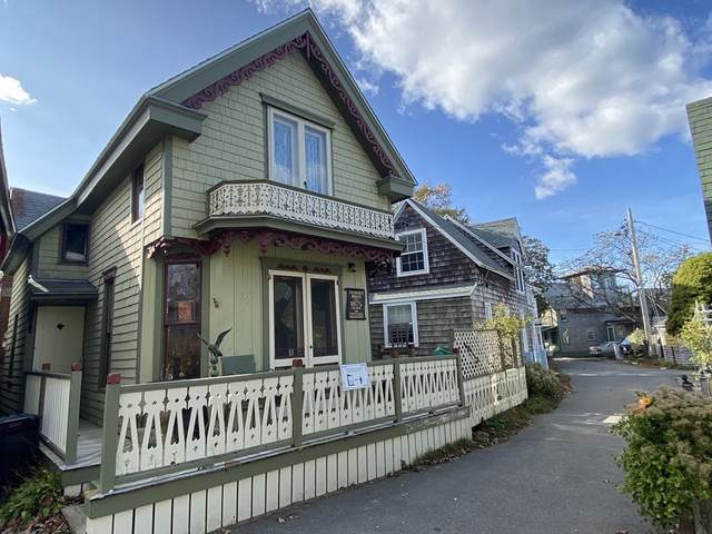 22 Rock Ave, Oak Bluffs, MA 02557 (MLS #72766225) :: Revolution Realty