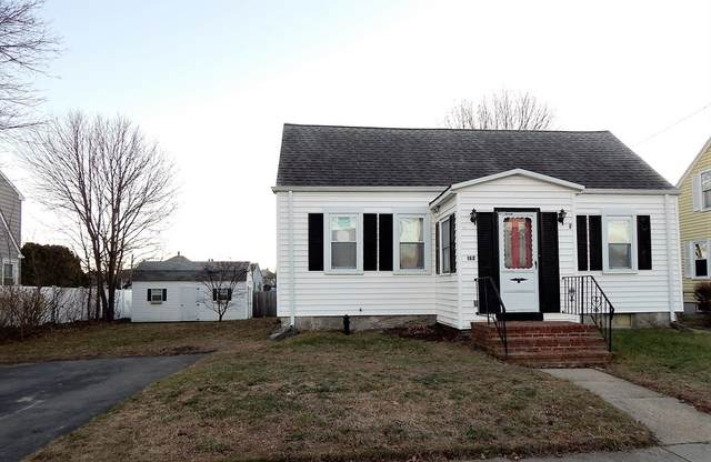 182 Tarkiln Hill Rd, New Bedford, MA 02745 (MLS #72766341) :: Alex Parmenidez Group