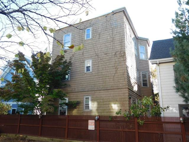 410 Norfolk, Cambridge, MA 02139 (MLS #72766364) :: Cosmopolitan Real Estate Inc.