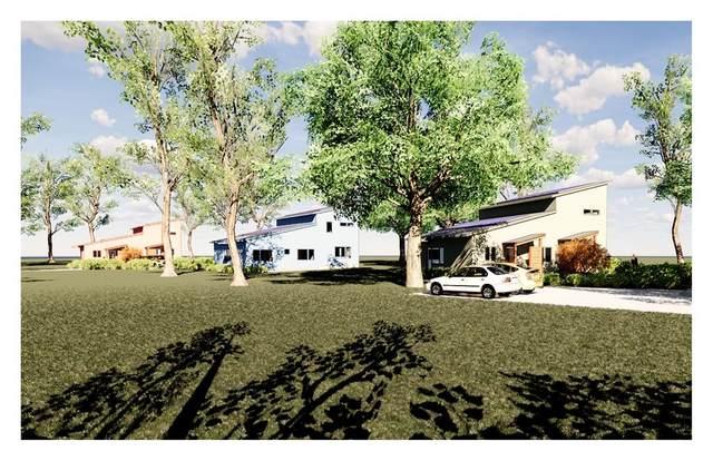 793B Burts Pit Road 793B, Northampton, MA 01062 (MLS #72766407) :: EXIT Cape Realty