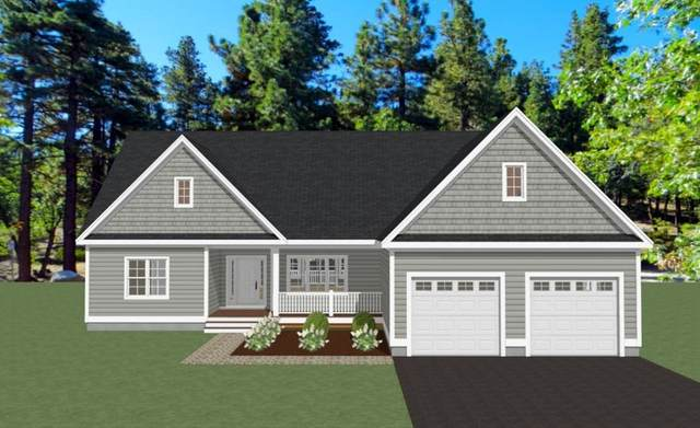 13 Blue Heron Dr. Lot 6, Rehoboth, MA 02769 (MLS #72766477) :: The Duffy Home Selling Team