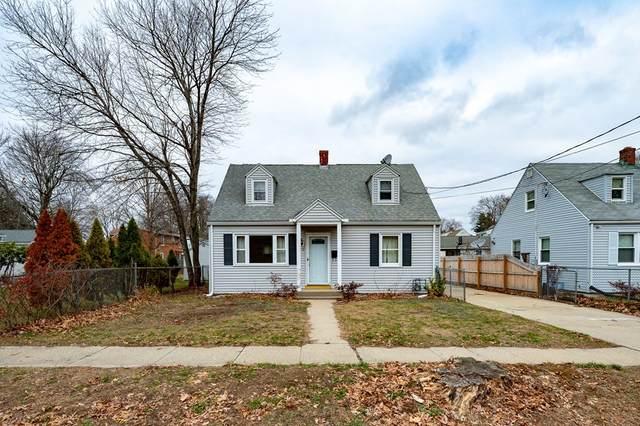 170 Paridon St, Springfield, MA 01118 (MLS #72766537) :: Cosmopolitan Real Estate Inc.