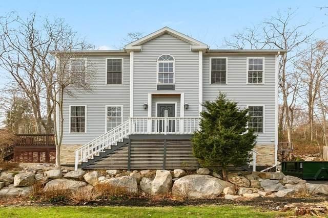 148 Atlantic Street, Gloucester, MA 01930 (MLS #72766591) :: Cosmopolitan Real Estate Inc.