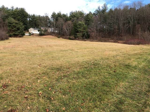 Lot 90 Palmer Rd, Ware, MA 01082 (MLS #72766709) :: Cosmopolitan Real Estate Inc.