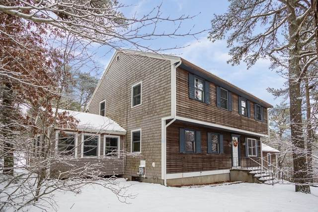 30 Fathom Rd, Plymouth, MA 02360 (MLS #72766939) :: Welchman Real Estate Group
