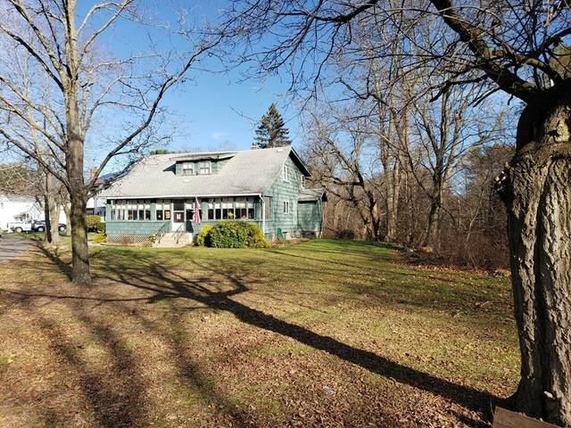 80 Walnut St, Saugus, MA 01906 (MLS #72767003) :: Cosmopolitan Real Estate Inc.