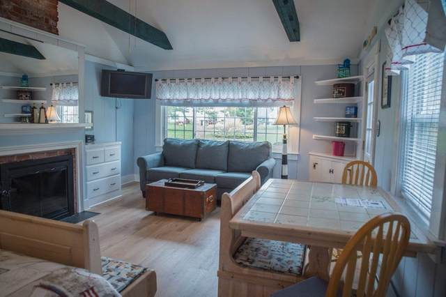 135 S Shore Dr #24, Yarmouth, MA 02664 (MLS #72767048) :: The Duffy Home Selling Team