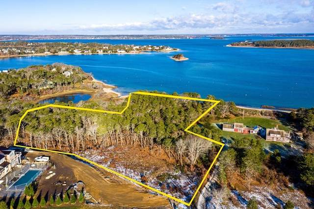 0 Whidah Road, Chatham, MA 02650 (MLS #72767230) :: Cape Cod and Islands Beach Properties