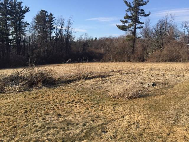 lot 253 Legate Hill Rd, Leominster, MA 01453 (MLS #72767237) :: The Duffy Home Selling Team