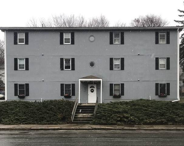 860 Southbridge St #1, Worcester, MA 01610 (MLS #72767322) :: Revolution Realty