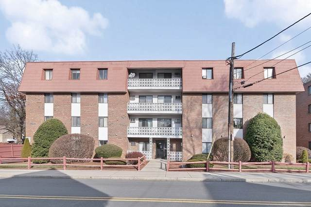 141 Pierce St #17, Malden, MA 02148 (MLS #72767417) :: Cosmopolitan Real Estate Inc.