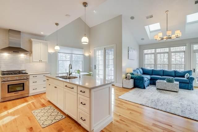41 Bridge Gate, Plymouth, MA 02360 (MLS #72767447) :: Welchman Real Estate Group