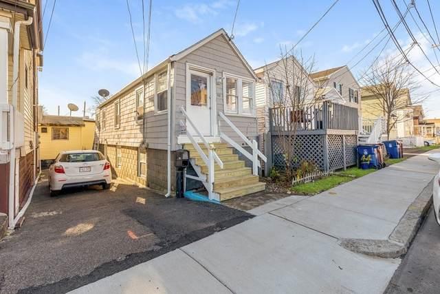 40 Calumet St, Revere, MA 02151 (MLS #72767578) :: Cosmopolitan Real Estate Inc.