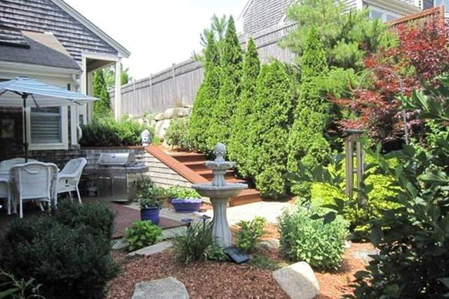40 Holbeck Corner #40, Plymouth, MA 02360 (MLS #72767633) :: Welchman Real Estate Group