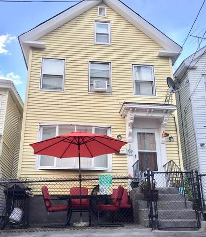 8 Linden Street, Lowell, MA 01852 (MLS #72767709) :: Alex Parmenidez Group