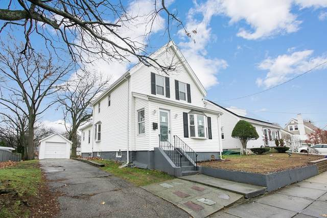 112 Glenwood Ave, Boston, MA 02136 (MLS #72767723) :: Exit Realty
