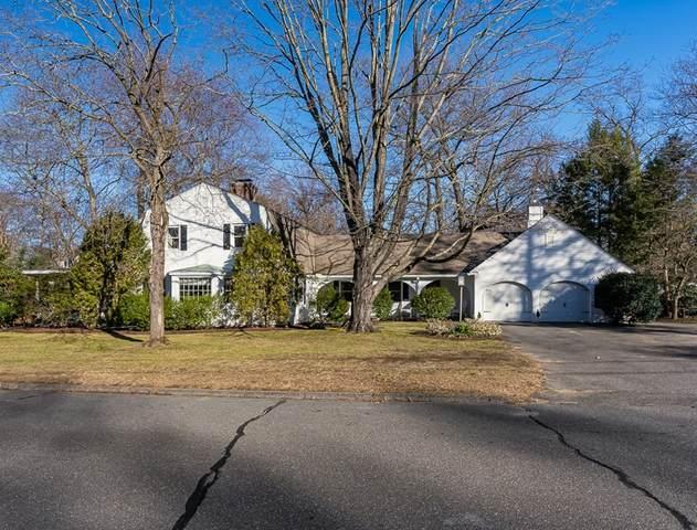 130 Arlington Road, Longmeadow, MA 01106 (MLS #72767784) :: NRG Real Estate Services, Inc.