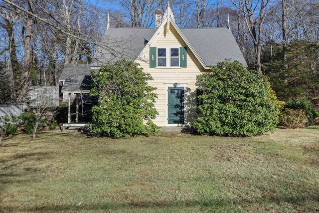 485 W Falmouth Hwy, Falmouth, MA 02540 (MLS #72767911) :: Cape Cod and Islands Beach Properties