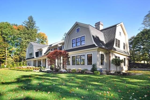 248 Nashawtuc Road, Concord, MA 01742 (MLS #72767917) :: Boston Area Home Click