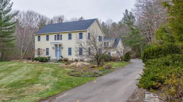 17 Rock Brook Way, Boxford, MA 01921 (MLS #72767924) :: Welchman Real Estate Group