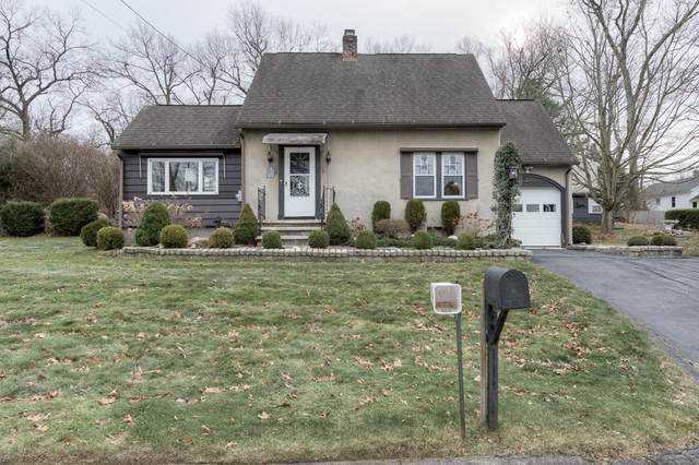 43 Lasalle St, East Longmeadow, MA 01028 (MLS #72767925) :: NRG Real Estate Services, Inc.